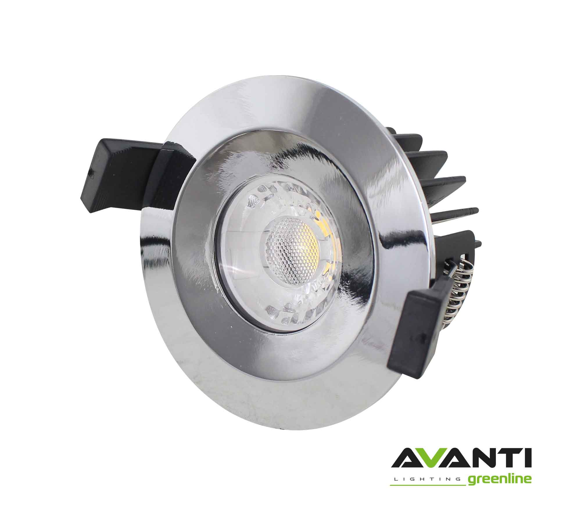 Polished-Chrome-Fire-Rated-Downlight-2