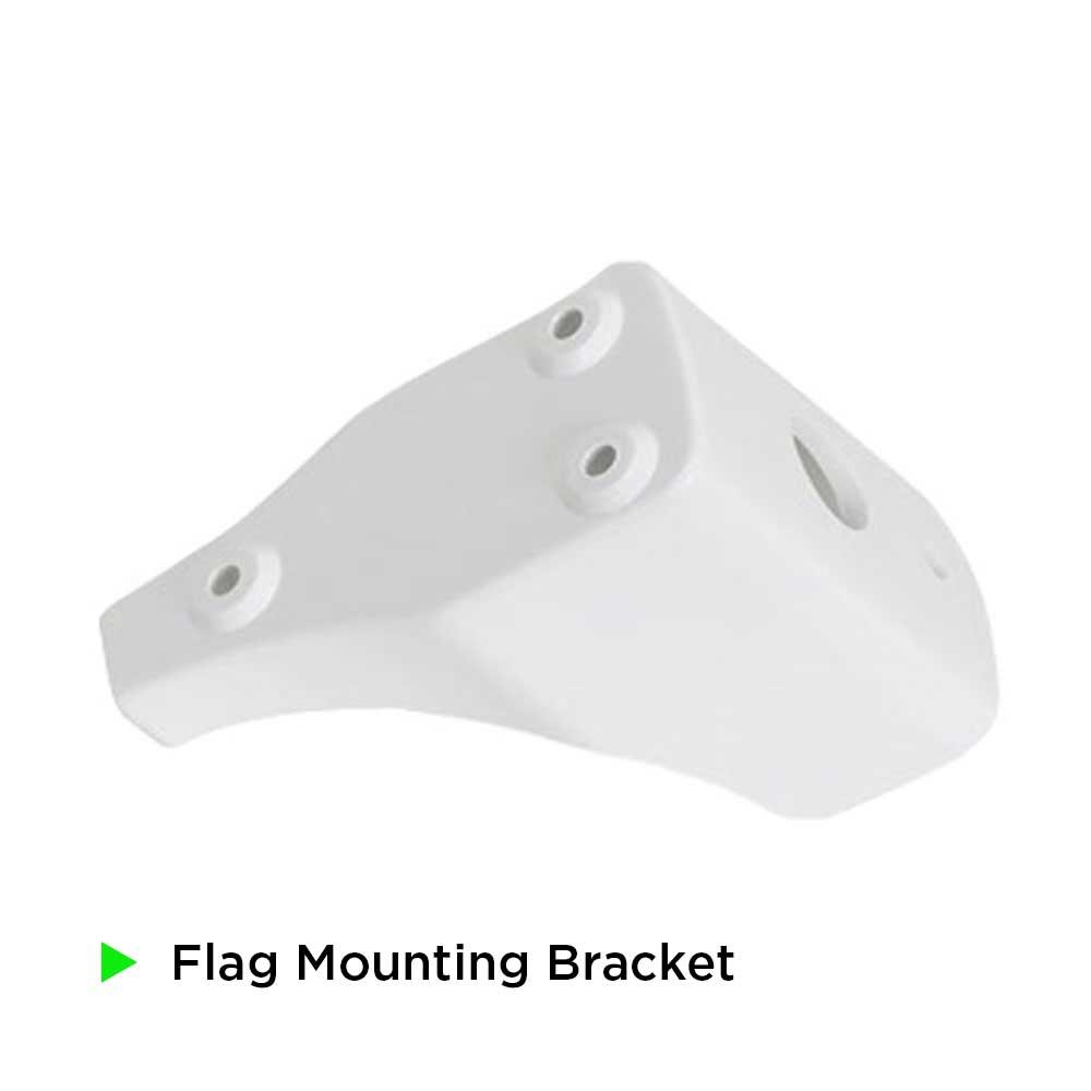 Flexi-Flag-Mounting Bracket