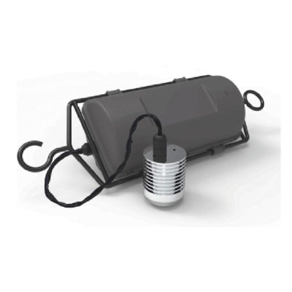 6w-emergency-remote pack avanti lighting