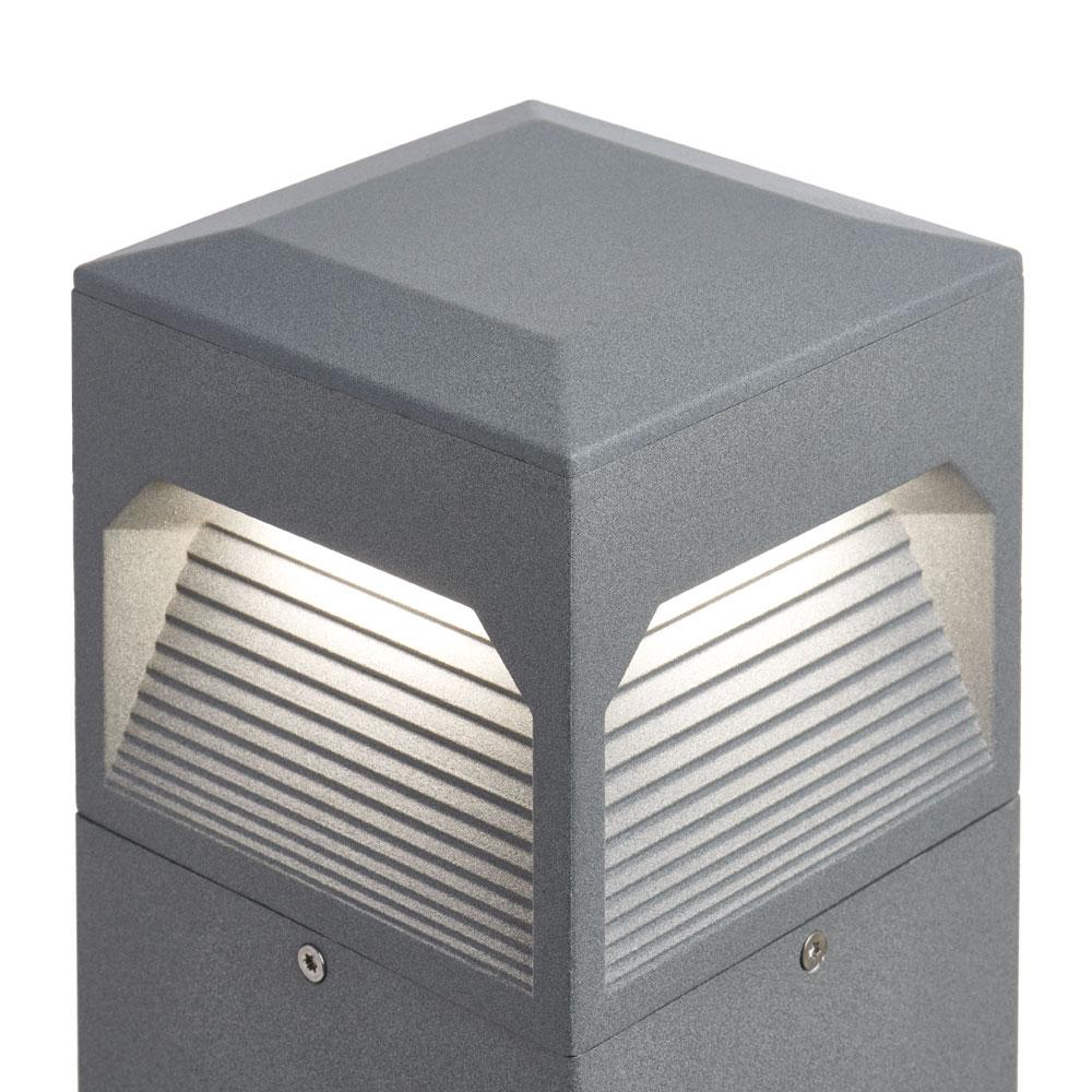 como-modern-bollard-light